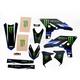Monster Energy Graphic Kit - 1502226