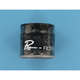 Black Oil Filter - 0712-0092