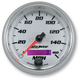3 3/8 in. C2 Speedometer - 19789