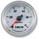 2 1/16 in. C2 Voltmeter - 19792