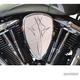 Pinstrip Chrome Big Air Kit - BA-2020-13