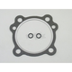 Head Gaskets w/O-rings 3 3/4 in. bore, .046 in. thickness - 93-1060