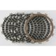 Friction Plates - F705456