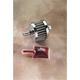 Crankcase Vent - Metal Top 3/4 in. Hose - 62-1120