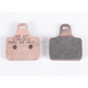 DP Sintered Brake Pads - RDP977