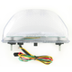 Integrated Taillight w/Clear Lens - TL-0114-IT