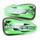 Green Maneuver Handguards - 0635-0939