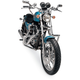 The Linbar - Front Highway Bars with Footpegs - 1131