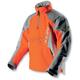 Orange Powerxross Pullover (Non-Current)