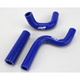 Blue Performance Radiator Hoses - SFSMBC18B