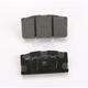 Kevlar Brake Pads - FA22