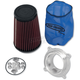 Pro-Flow Airbox Filter Kit with K&N Filter - PD-246