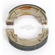 Sport Carbon X Brake Shoes - 616