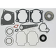 2 Cylinder Complete Engine Gasket Set - 711176