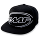 Black Big Scatter Hat