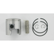 OEM-Type Piston Assembly - 76.5mm Bore - 097622