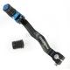 Blue Rubber Tip Shift Lever - 01-0221-07-20