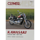 Kawasaki Repair Manual - M357-2