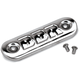 Stainless Heat Shield With Screws - 220BBR1005