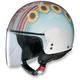 N30 Art Funny Helmet
