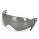 Dark Smoke SS400/SS500 Replacement Sun Shield - 87-7004