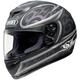 TZ-R Helmet - 0103-1205-02