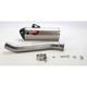 RT-5 Titanium Slip-On Muffler - 19-3019-423-02