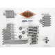 Polished Stainless Steel OEM-Style Engine Kit - DE6521P