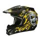 FX-18 Skull Helmet - 01101577