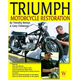 Triumph Motorcycle Restoration - 43020