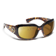 Light Tortoise ColorAmp Copper NXT Leveche Sunglasses - 446021