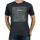 Charcoal Cube T-Shirt
