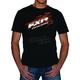 Black/Orange Blast T-Shirt