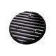 Black Alternator Cover - 12-070B
