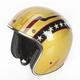 Gold Lines FX-76 Helmet
