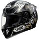 RF-1000 Strife Helmet - 03-478