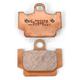Standard Sintered Metal Brake Pads - DP403