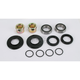 Front Watertight Wheel Collar and Bearing Kit - PWFWC-K02-500