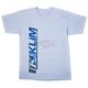 Light Gray Podium T-Shirt (Non-Current)