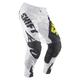 White/Yellow Reed Replica Pants
