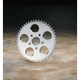 Flat Aluminum Rear Drive Sprocket
