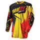 Red/Yellow Hardwear Racewear Jersey