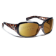 Leopard Tortoise ColorAmp Copper NXT Mistral Sunglasses - 585321