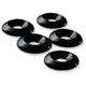 Black 5/16 in. Paint Saver Washers - TM-2080