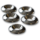 Chrome 5/16 in. Paint Saver Washers - TM-2081
