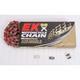 520 MRDL6 Chain - 520MRDL6120R