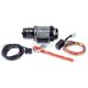 1700lb Winch - 45050017