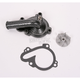 Supercooler Water Pump Cover and Impeller Kit - WPK-37