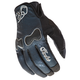 Womens Black Lady Nation Gloves