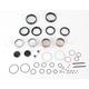 Fork Seal/Bushing Kit - PWFFK-T06-531